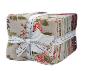 Quill Fat Quarter Bundle by 3 Sisters for Moda Fabrics 44150AB