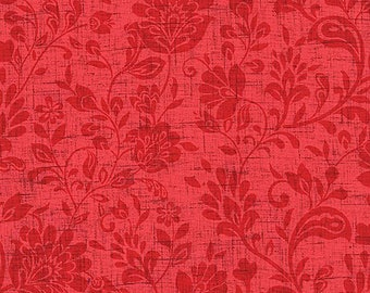 1/2 yd Plume You're So Vine by Michael Miller Fabrics DC7788 CORA D