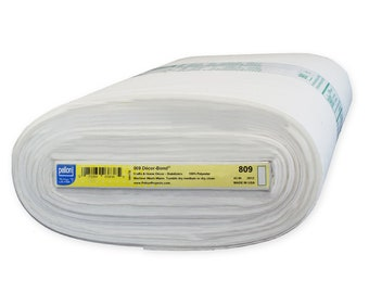 Pellon Décor Bond® Fusible Stabilizer by the Half Yard 809