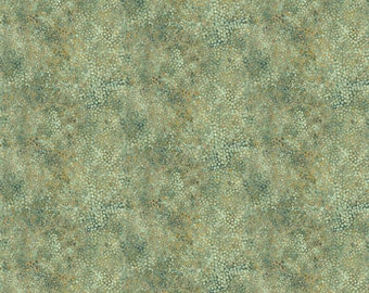1/2 yd Artisan Spirit Shimmer Luminous by Deborah Edwards for Northcott Studio 20257M-64 Earth
