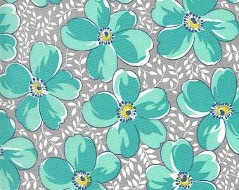 Flowers For Freya Love Blossom Fabric Foggy // Moda 23330 12 by the Half Yard