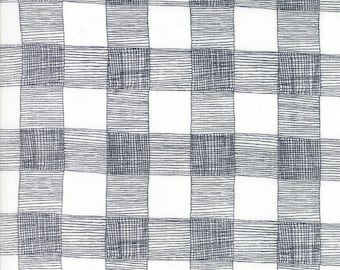 1/2 yd Farm Fresh Novelty Children Rustic Gingham by Gingiber for Moda Fabrics 48265 11