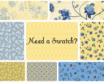 Please send me a swatch!