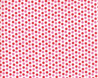SALE Badda Bing Cherry Dots by Me and My Sister Designs for Moda Fabrics 22343 26 per Yard