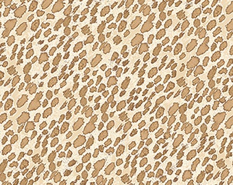 1/2 yd Hen Pals Speckled Feather by Kanvas for Benartex Fabrics 8192 07