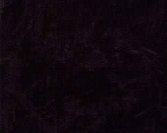1/2 yd Cowgirl Country Black Night Texture by Sara Khammash for Moda Fabrics 11256 54