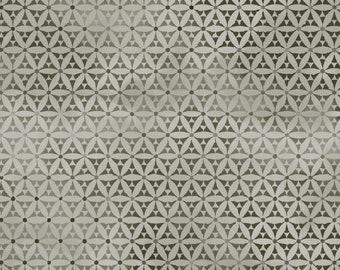1/2 yd Bohemian Manor II by Jason Yenter for In The Beginning Fabrics 6JYF-3