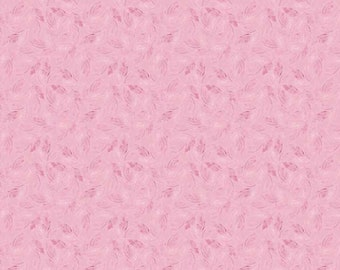 1/2 yd Pink Shimmer Fabric by Riley Blake Designs SC305-70 100% sparkle cotton