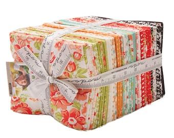 Farmhouse II Fat Quarter Bundle by Fig Tree Quilts for Moda Fabrics 20320AB