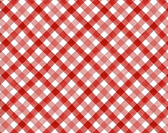 1/2 yd Silo Plaid by Whistler Studios for Windham Fabrics 50606-X