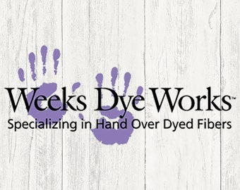 Weeks Dye Works PreCut Wool Fat Quarters