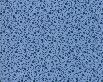 1/2 yd Oxford Tiny Flowers by Sweetwater for Moda Fabrics 5711 13