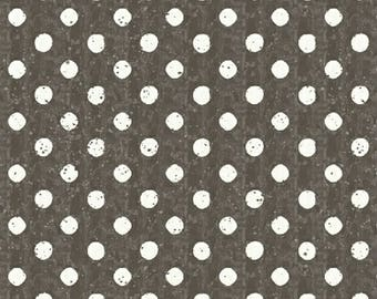 1/2 yd Soleil Polka Dot by Whistler Studios for Windham Fabrics 42390-3