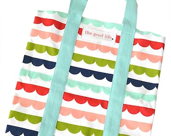 free shipping The Good Life Tote Bag by Bonnie & Camille Moda United Notions 963 60