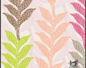 1/2 yd Naturella Pink Lamina Glow Palette by Art Gallery Fabrics NA 5804