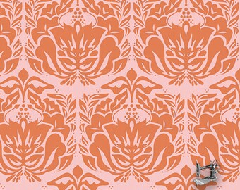 1/2 yd REMINISCE Timeless Rosewood by Bonnie Christine for Art Gallery Fabrics RMS 1502