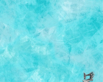 1/2 yd Essentials Cracked Ice Fabric by Wilmington Prints 1817039084 447