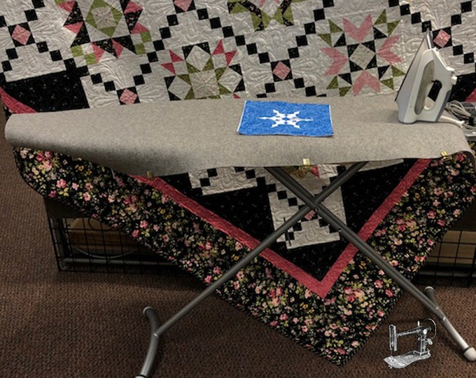 Wooly Felted Wonders Market Release Ironing Board Covers