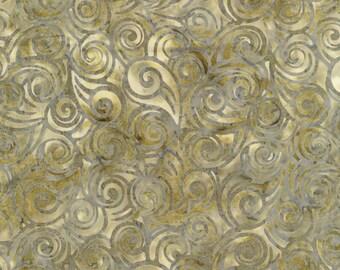 1/2 yd Bali Sweet Love Wind Fabric by Benartex Studio 0752113B