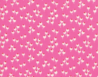 1/2 yd Lazy Days Porcelain Berries by Gina Martin for Moda Fabrics 10074 15