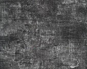 1/2 yd Chalk & Charcoal by Jennifer Sampou for Robert Kaufman Fabrics AJS-17513-184