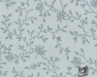 1/2 yd Papillon Tonal Floral by 3 Sisters for Moda Fabrics 4079 22