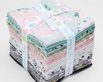 Mary Elizabeth Fat Quarter Bundle by Christopher Thompson for Riley Blake Designs FQ-7920 21