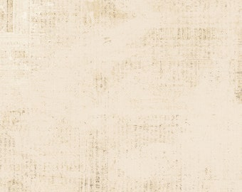 1/2 yd Everlasting Rose Tonal Texture Fabric by Iron Orchid Designs for Clothworks Y2565-57