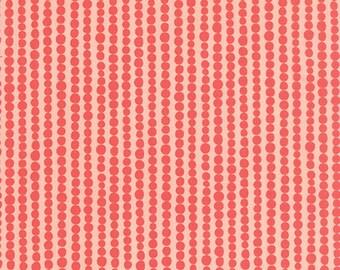 1/2 yd Tucker Prairie Primrose Bubble Dots by One Canoe Two for Moda Fabrics 36005 16