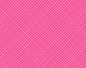 1/2 yd Hatch Waffle Cone by Bread & Butter for Windham Fabrics 42690-4