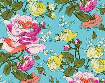 1/2 Yd Alchemy Sketchbook Spring by Amy Butler for FreeSpirit Fabrics PWAB104.SPRIN