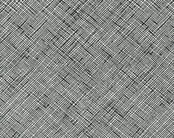 1/2 yd Architextures CrossHatch Fabric by Carolyn Friedlander for Robert Kaufman AFR-13503-2