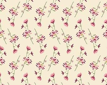 1/2 yd Emmy Grace Gillie Wishes by Bari J for Art Gallery Fabrics EMG-5605 Sweet