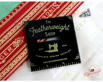 Featherweight Seam Guide by the Featherweight Shop