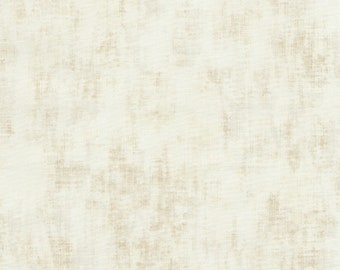 1/2 yd Studio Basics Tonal Texture by Timeless Treasures Fabric Collection C3096 Ivory