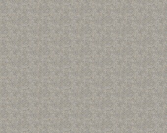 Fantasia Tonal Spatter Fabric // Northcott by the Half Yard 22962M-95 Light Grey