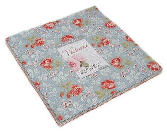 Victoria Layer Cake® by 3 Sisters for Moda Fabrics 44160LC