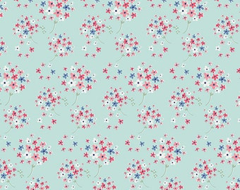1/2 yd Paperie Eponine by Amy Sinibaldi for Art Gallery Fabrics PPE 348