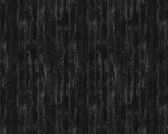 1/2 yd Farmer's Market Wood Fencing Shiplap Boards Fabric by Northcott 22288 99
