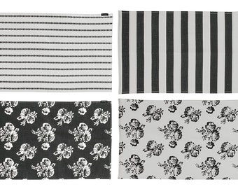 free shipping Urban Cottage Towels Set of 4 by Urban Chiks for Moda 961 166