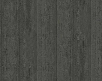 Mountain Pass Wood Fabric // Whistler Studios // Windham Fabrics 50684-2 by the HALF YARD