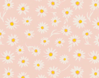 AGF Wonderful Things Flower Glory Fabric by Bonnie Christine for Art Gallery Morning by the Half Yard