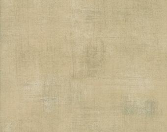 1/2 yd Maven Kraft Grunge by BasicGrey for Moda Fabrics 30150 372