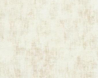 Studio Basics Tonal Fabric // Timeless Treasures C3096 Ivory by the HALF YARD