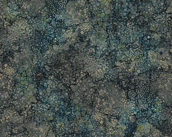 Journey Bubble Texture Fabric // Northcott 23899-98 by the HALF YARD