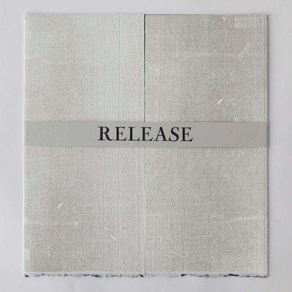 Libro de artista de liberación | Etsy
