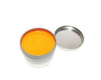 8oz Can Pantone 803 Fluorescent Yellow DayGlo Starfire II Litho Ink