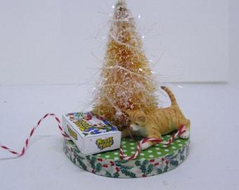Mouse trap etsy
