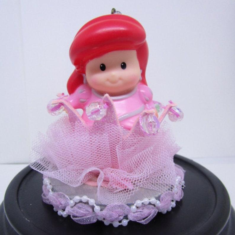Princess Ariel Ornament; Ariel Ornament