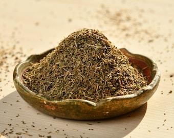 Organic Kanna   Fermented Roots + Resin Extract x100   Sceletium Tortuosum   Kougoed